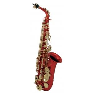 Roy Benson (RB700605) Saksofon altowy w stroju Eb AS-202R