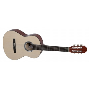 GEWA (PS510320) Gitara koncertowa VGS BasicPlus 1/2 natural