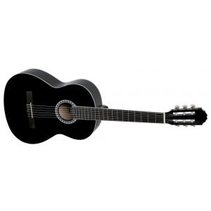GEWA (PS510155) Gitara koncertowa VGS Basic 4/4 transparentny niebieski