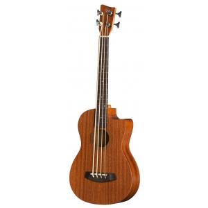 VGS (VG512280) Elektro-akustyczny Ukebass Manoa Kaleo  (...)