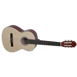 GEWA (PS510350) Gitara koncertowa VGS BasicPlus 4/4 naturalna