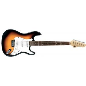 GEWA (PS503103) Gitara elektryczna vgs RC-100 3-Tone Sunburst