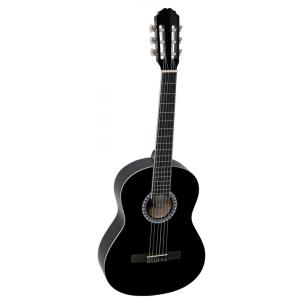 GEWA (PS510346) Gitara koncertowa VGS BasicPlus 3/4 czarna