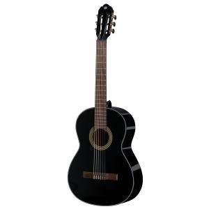 VGS (VG500142) Gitara koncertowa VGS Student czarna Rozmiar 4/4 czarna