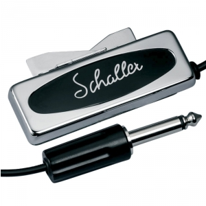 Schaller (SC900130) Przetwornik akustyczny Vintage F Nikiel