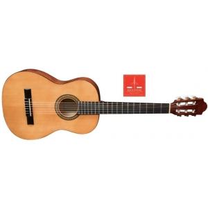 GEWA (PS500156) Gitara klasyczna Almeria Europa Rozmiar 3/4