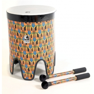 Toca (TO810316) Nesting Drums Tom Tom  Freestyle II 16