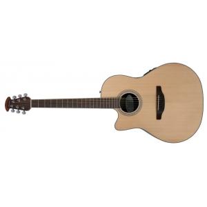 Ovation CS24L-4 Celebrity Standard Mid Cutaway Natural Gitara elektroakustyczna