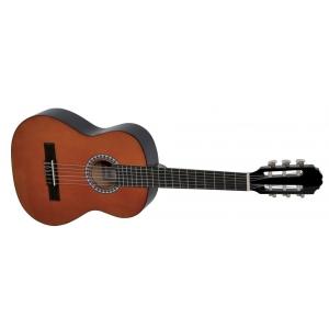 GEWA (PS510116) Gitara koncertowa VGS Basic 1/4 czarna