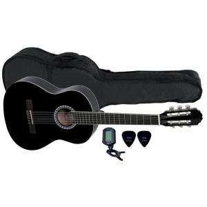 GEWA (PS510170) Gitara koncertowa VGS Basic Set 3/4 odcień  (...)