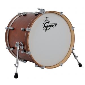 Gretsch Bass Drum Catalina Club Satin Antique Fade