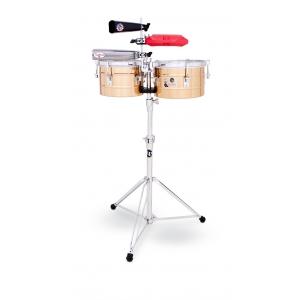 Latin Percussion Timbalesy Tito Puente Timbalitos Stal