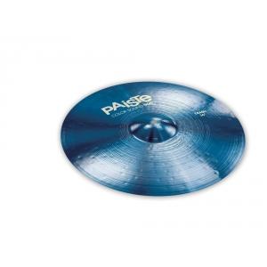 Paiste Crash Seria 900 Color Sound Blue 20 Heavy