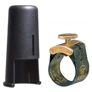 GF-System Ligaturki i kapturki GF-Maxima Kolor: złoty MX-10M