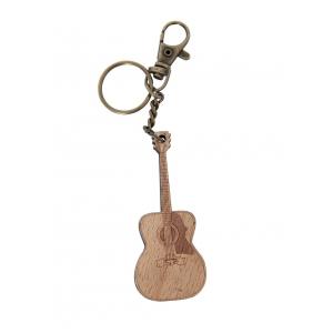 GEWA Brelok do kluczy Gitara