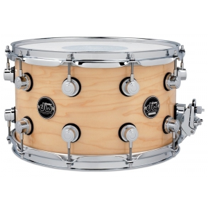 Drum Workshop Snaredrum Kolor: naturalny