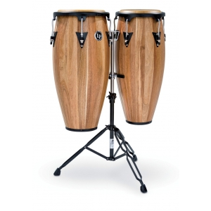 Latin Percussion Congaset Aspire Walnut