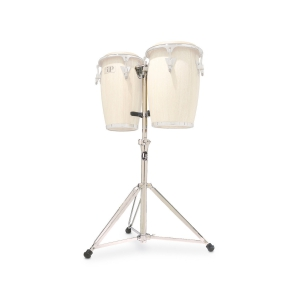 Latin Percussion Statyw na conga Junior Double