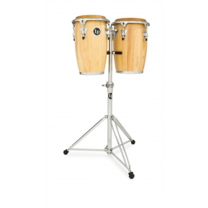 Latin Percussion Congaset Jr. Congas 8″ & 9″