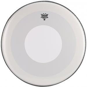 Remo Naciągi Powerstroke 4 Bialy gładki Bass Drum 22 P4-1222-C0