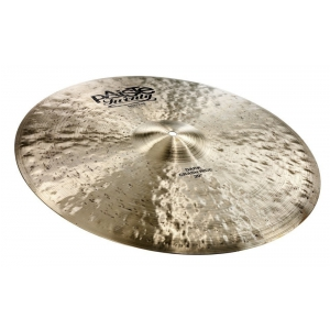 Paiste Ride Masters Collection 22 Dark Crash