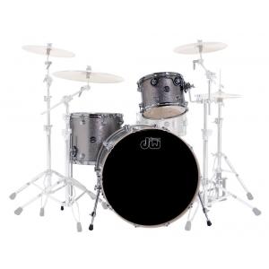 Drum Workshop Zestaw bębnów Performance Pewter Sparkle