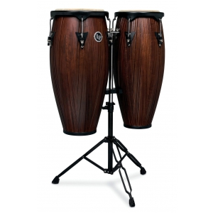 Latin Percussion Congaset City 10″ & 11″