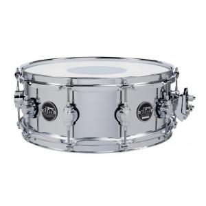 Drum Workshop Snaredrum Performance Stal 14 x 8