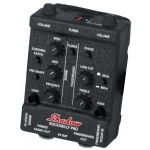 Shadow Przetwornik akustyczny SH RB-PRO