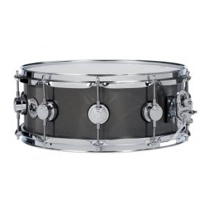 Drum Workshop Snaredrum Stal 14x5,5