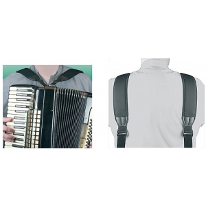 Neotech Akordeon Szelki Mega Accordion Harness Długość 91,4 - 157,4 cm