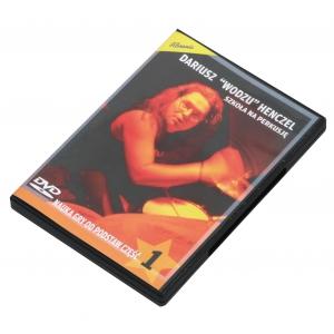 AN Henczel Dariusz - Szkoła na perkusję DVD1 (komplet)