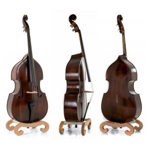 GEWA Strings Bas Germania  11 Model Rom antique