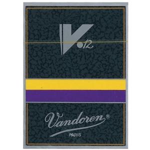Vandoren V12 3.5+ stroik do klarnetu
