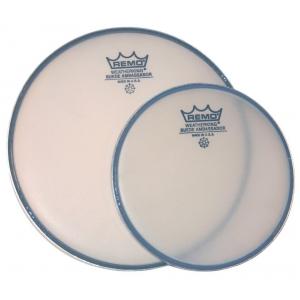 Remo Naciągi perkusyjne Suede Talking Drum 6 BA-0806-TD