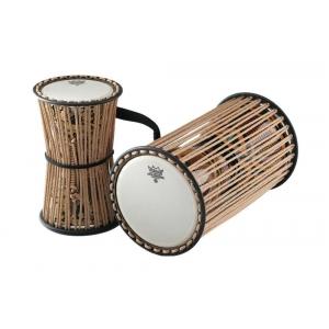 Remo Talking Drum Kanago Francis Awe Signature 8 x 16 TD-0816-18