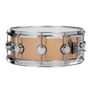 Drum Workshop Snaredrum DW Bell Bronze Snare 14x6,5