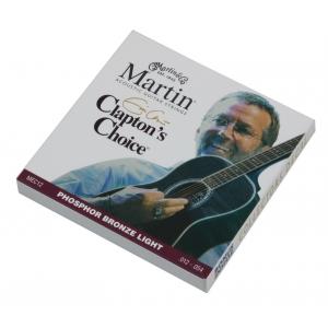 Martin MEC-12 Eric Clapton struny do gitary akustycznej  (...)