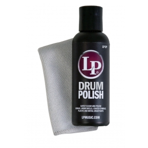 Latin Percussion Drum Polish Drum Polish