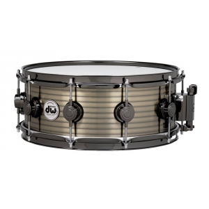Drum Workshop Snaredrum 14x5,5
