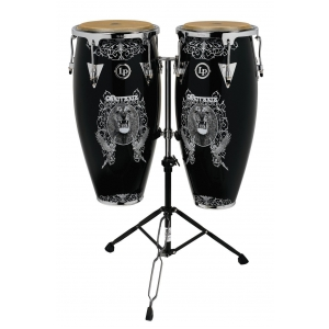Latin Percussion Congaset Aspire Accents Santana Lion