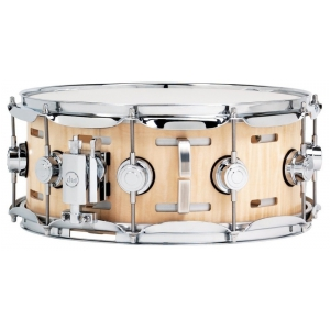 Drum Workshop Snaredrum Acoustic EQ 14x6