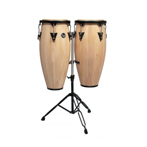 Latin Percussion Congaset Aspire Natur