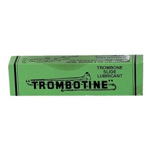 Trombotine Smary i oleje Pak.12
