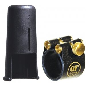 GF-System Ligaturki i kapturki Gold-Line 10S