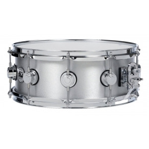 Drum Workshop Snaredrum Aluminum 14x6,5