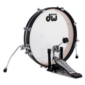 Drum Workshop Bassdrum Design  Pancake 20x2,5