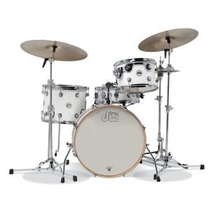 Drum Workshop Zestaw bębnów White Gloss