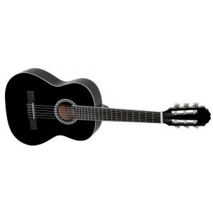 GEWA (PS510126) Gitara koncertowa VGS Basic 1/2 czarna