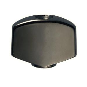 Schaller M6 Metal Pokrętło mechaniki małe Ruthenium